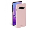 Krusell Sandby Cover Samsung Galaxy S10 dusty pink