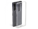 Sony Krusell Essentials SoftCover Sony Xperia 1 II Transparent