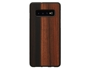 Samsung MAN&WOOD SmartPhone case Galaxy S10 Plus ebony black