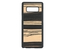 Samsung MAN&WOOD SmartPhone case Galaxy Note 8 white ebony black