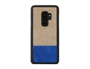 Samsung MAN&WOOD SmartPhone case Galaxy S9 Plus dove black