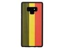 Samsung MAN&WOOD SmartPhone case Galaxy Note 9 reggae black