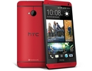 HTC One M7 801 Red