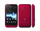 Sony Xperia Tipo ST21i Red