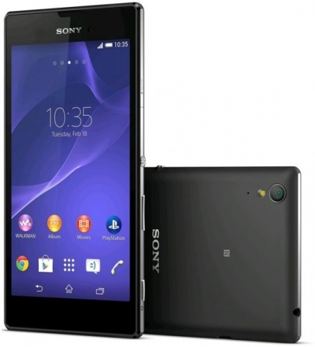 Sony D5103 Xperia T3 Black USED