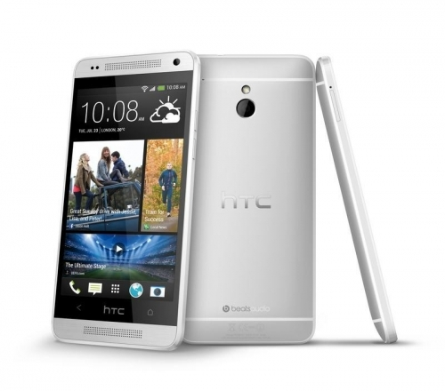 HTC 601N ONE Mini white Used