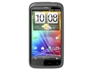 HTC Z710 Sensation black Used