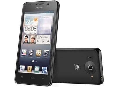 Huawei Ascend G510 black Used