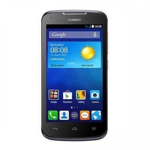 Huawei Ascend Y520 Dual sim black Used