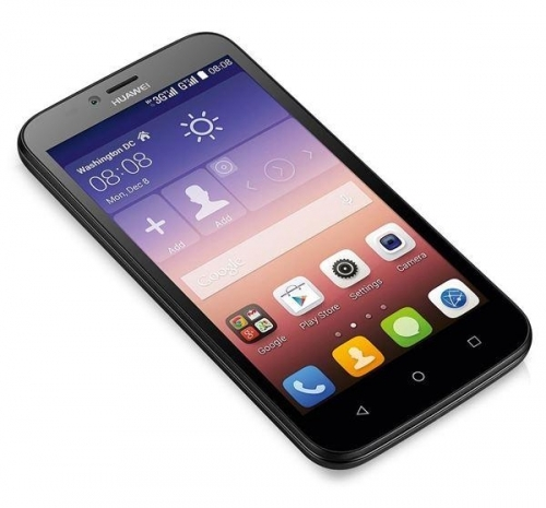 Huawei Ascend Y625 black Used